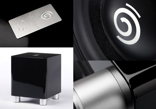 Test Subwoofer: Sumiko S.5