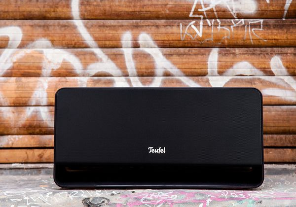 Teufel Boomster Bluetooth-Speaker